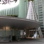 National Art Museum of Tokyo in Tokyo, Tokyo, Japan