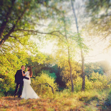 Wedding photographer Yura Sobolev (Termi). Photo of 23.01.2017