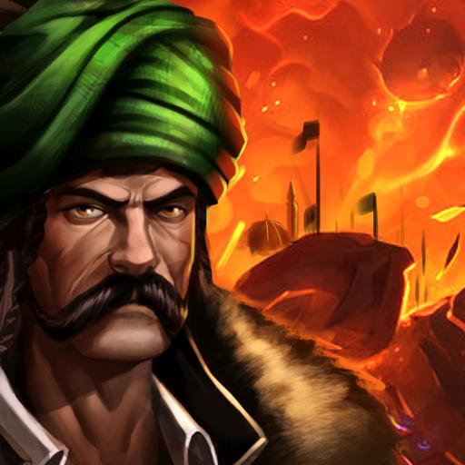 Battles of Ottoman Empire (game)
