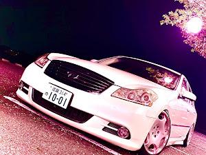 フーガ PY50 H16年 350XVのカスタム事例画像 カズ・京相一家滋賀支部長さんの2021年04月07日20:15の投稿