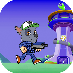 Paw Adventure Patrol Games