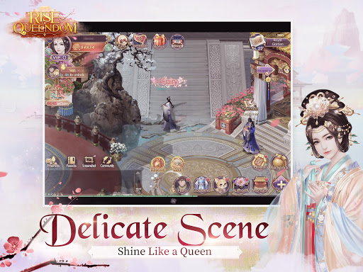 Rise of Queendom 1.0.2 screenshots 16