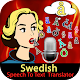 Swedish Speech To Text Translator Download for PC Windows 10/8/7