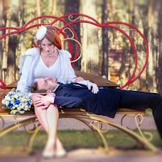 Wedding photographer Aleksey Korolev (alexeykorolyov). Photo of 05.08.2015