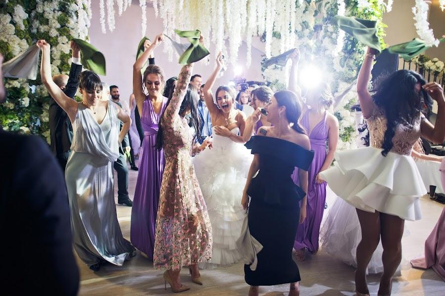 Wedding photographer Andrey Nastasenko (Flamingo). Photo of 25.04.2019