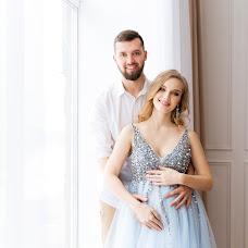 Wedding photographer Anastasiya Nikitina (anikitina). Photo of 07.03.2018