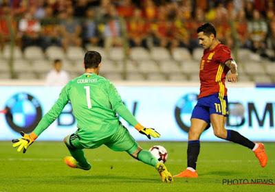 Atlético Madrid omzeilt transferban en tekent Vitolo, die maandag nog verlengde bij Sevilla
