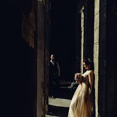 Wedding photographer Mila Tikhaya (shilovaphoto). Photo of 21.08.2017