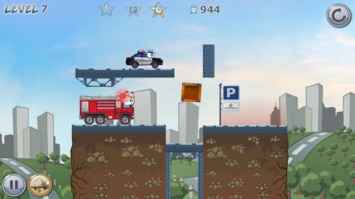 Car Toons screenshot 6