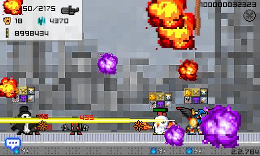 Pixel Monster - Royal apktram screenshots 4