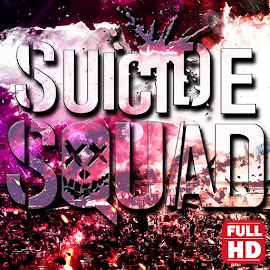 Suicide Squad Wallpapers HD Lock Screen