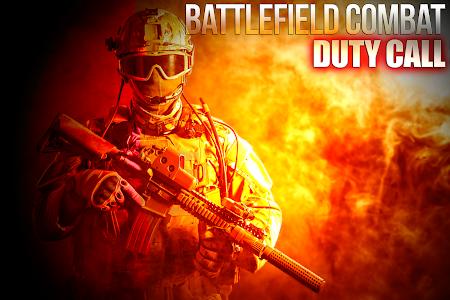 Battlefield Combat: Duty Call v2.5.5 (Mod)