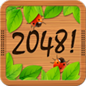 2048! Number Puzzle Game
