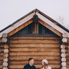 Wedding photographer Mila Gabibullaeva (milagabibullaeva). Photo of 20.11.2017