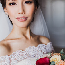 Wedding photographer Nikolay Tugen (TYGEN). Photo of 11.04.2017