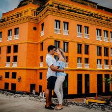 Wedding photographer Cristina Scott (Retratos). Photo of 11.01.2019