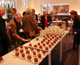 Photo: Koffie in het Museum