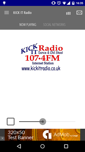 KICK IT Radio