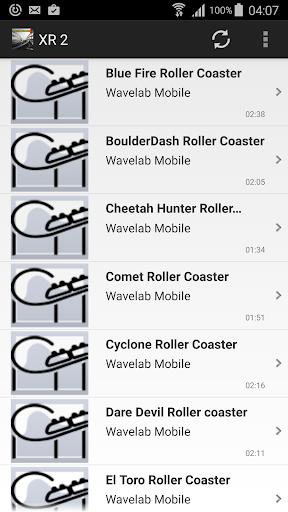XR Roller Coasters 2