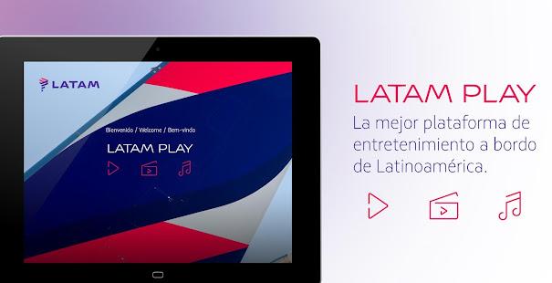 LATAM Play  Aplicaciones en Google Play
