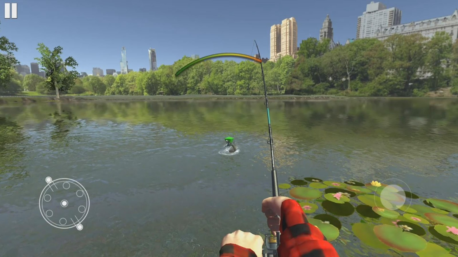 ultimate fishing simulator android apps on google play