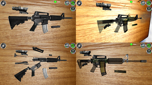 Weapon stripping 62.320 screenshots 10