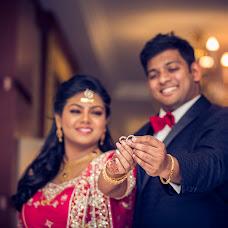 Wedding photographer Santhosh Raj (SanthoshRaj). Photo of 03.01.2018