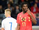 Rocky Bushiri explique pourquoi il a choisi de rejoindre le KV Malines