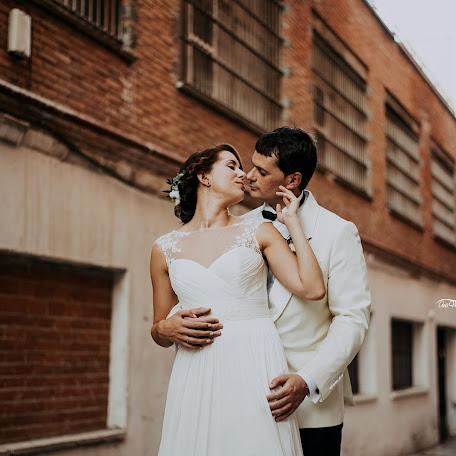 Wedding photographer Ana Mata (AnaMata). Photo of 11.10.2017