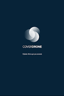 Coverdrone FlySafe- screenshot thumbnail