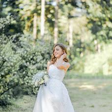 Wedding photographer Inga Zaychenko (IngaZaichenko). Photo of 22.07.2018