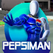 New Trick For Pepsiman APK