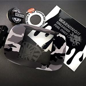 ステップワゴンスパーダ RK5 DBA-RK5 2014年式のカスタム事例画像 yoshi0404さんの2019年04月03日12:44の投稿
