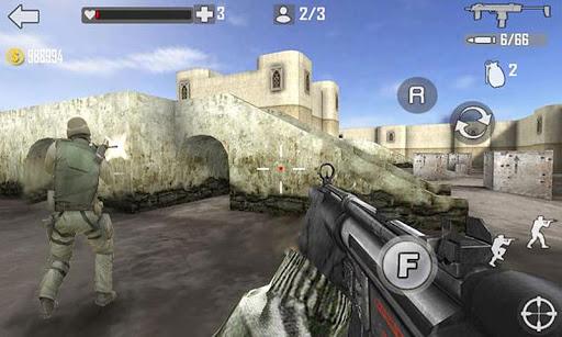 Shoot Strike War Fire 1.1.8 screenshots 16