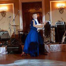 Wedding photographer Aleksandr Nikolaev (Fotonik). Photo of 21.10.2014