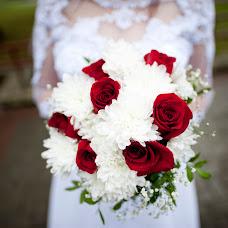 Wedding photographer Anna Evstrat (evstrataa). Photo of 29.09.2018