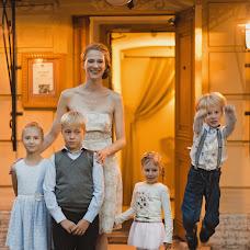 Wedding photographer Anastasiya Agnaeva (agnaeva). Photo of 14.12.2018