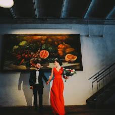Wedding photographer Anastasiya Guzenko (NasG). Photo of 18.02.2016