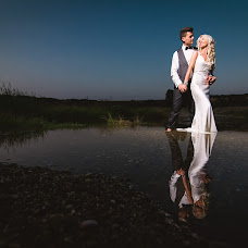 Wedding photographer Liviu Rabac (liviur). Photo of 18.09.2014