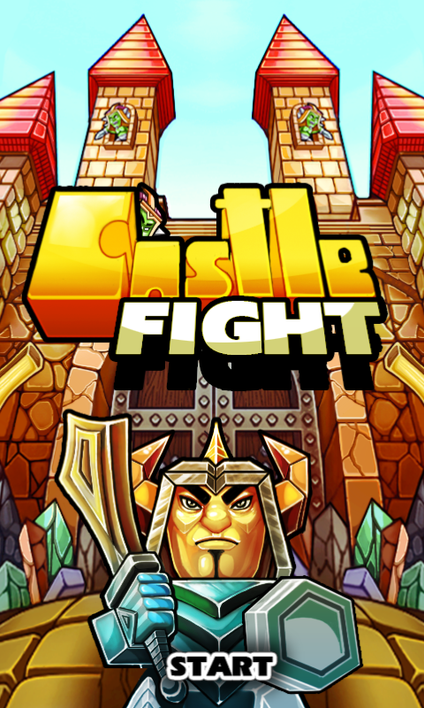Caste Fight- screenshot