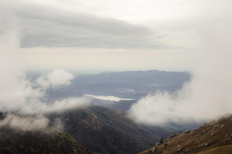 tra le nuvole di Sara Losa photo