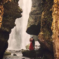 Wedding photographer Darya Bulavina (Luthien). Photo of 16.08.2016