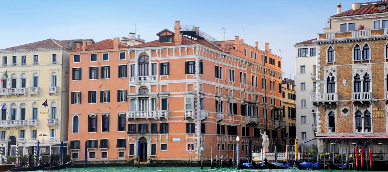 Palazzo Venise