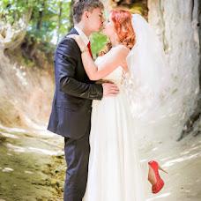 Wedding photographer Zbyszek Włodarczyk (wodarczyk). Photo of 16.02.2014
