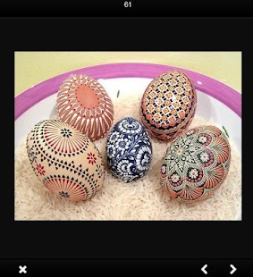DIY Painting Egg Art - náhled