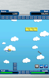 Awesome Copter Game- screenshot thumbnail