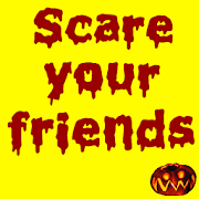 Scary Pranks : Scare your friends.‏