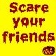 Scary Pranks (game)