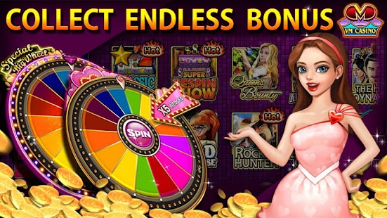 VM Casino Slots - náhled