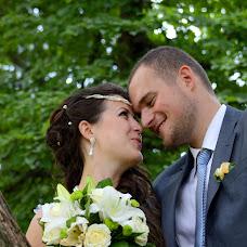 Wedding photographer Igor Abramov (igorabramov). Photo of 16.11.2016